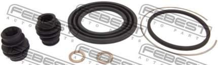 Ремкомплект тормозного суппорта FEBEST 0375-RD7F