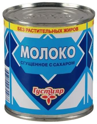 Сгущенка Густияр 8.5% с сахаром 380 г