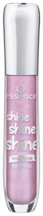 Блеск для губ essence Shine shine shine 15 5 мл
