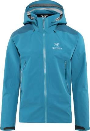 Спортивная куртка мужская Arcteryx Beta AR, tui, M