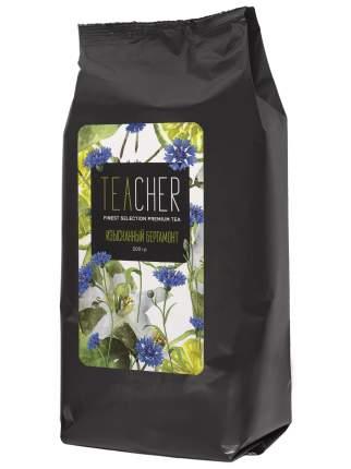 Чай Teacher изысканный бергамот премиум 500 г