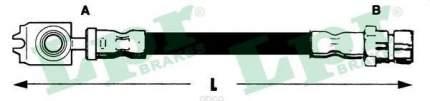 Тормозной шланг Lpr 6T48317