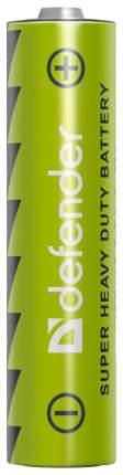 Батарейка Defender 56101 4 шт