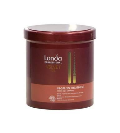 Масло для волос Londa Professional Velvet Oil 750 мл