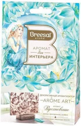 Освежитель воздуха Breesal арома арт вдохновение