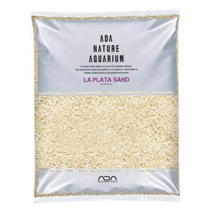 Песок ADA La Plata sand 2кг