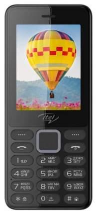Мобильный телефон Itel IT5022 DS Elegant Black