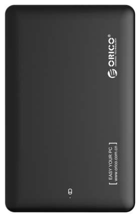 Внутренний карман (контейнер) для HDD Orico 2599US3 черный