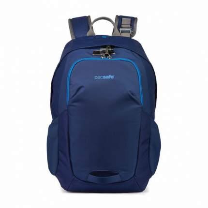 Рюкзак Pacsafe Venturesafe 15L G3 синий 60540639
