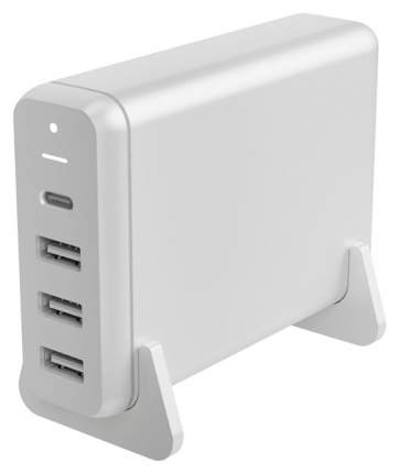 Сетевой адаптер для ноутбуков Vipe Power Station 75W White