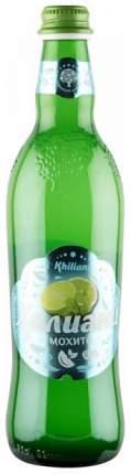 Лимонад Хилиани газированный мохито 0.5 л