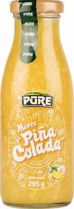 Соус Pure ананас-кокос 295 г