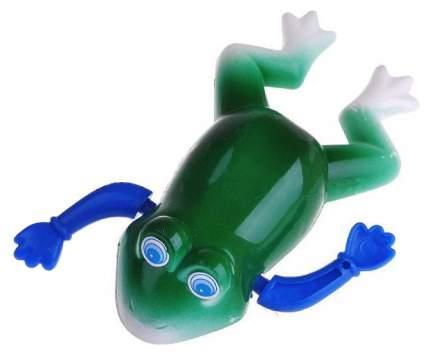 Заводная игрушка для купания Гратвест Лягушка