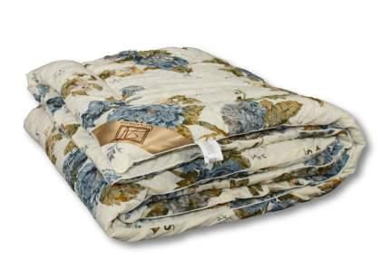 Одеяло Овечья шерсть Стандарт классическое всесезонное 200х220 АльВиТек