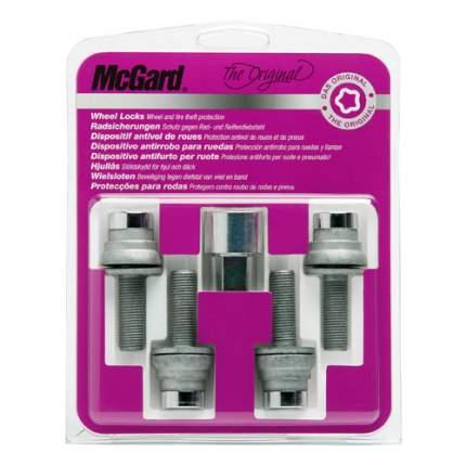 Секретки на колеса McGard M12x1.5мм 26003 SU