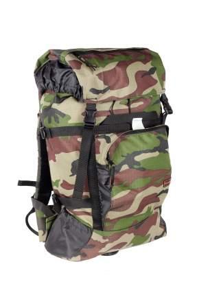 Туристический рюкзак Huntsman Кодар №40 Air Mesh 40 л хаки
