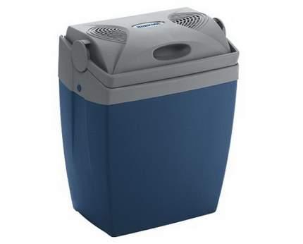 Автохолодильник MOBICOOL U26 голубой, серый
