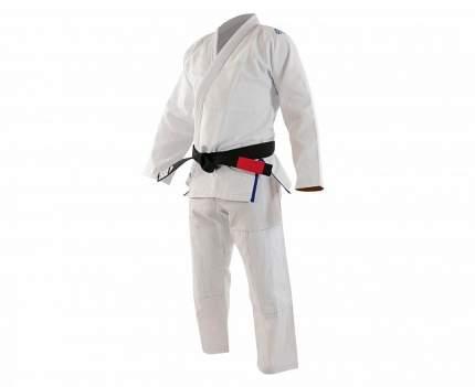 Кимоно для джиу-джитсу Adidas Challenge 2.0 белое A2