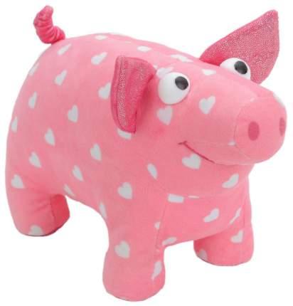 Мягкая игрушка Мульти-пульти Поросенок Хрю 15 см 268435