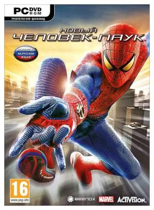 Игра Activision Новый Человек-паук для PC