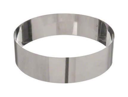 Кондитерское кольцо Horeca Select 16 см, 1 шт