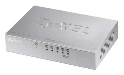 Коммутатор Zyxel ES-105AV3-EU0101F