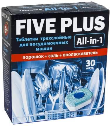 Таблетки для посудомоечной машины 35 штук