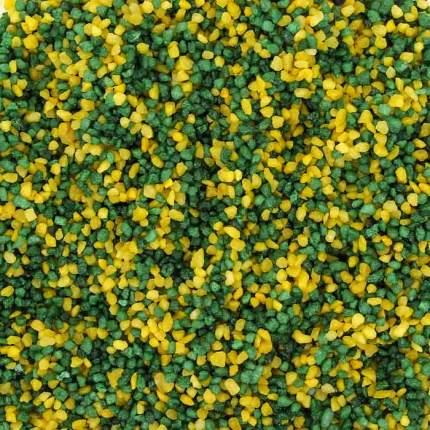 Грунт для аквариумов PRIME Июньская трава 3-5мм 2,7кг