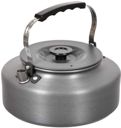 Туристический чайник BoyScout 61169 серебристый 1,6 л