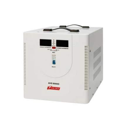Powerman AVS 8000D стабилизатор напряжения