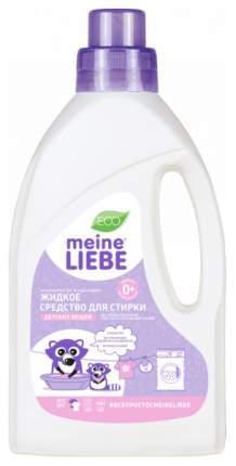 Стиральный порошок для детского белья Meine Liebe Концентрат 800 мл