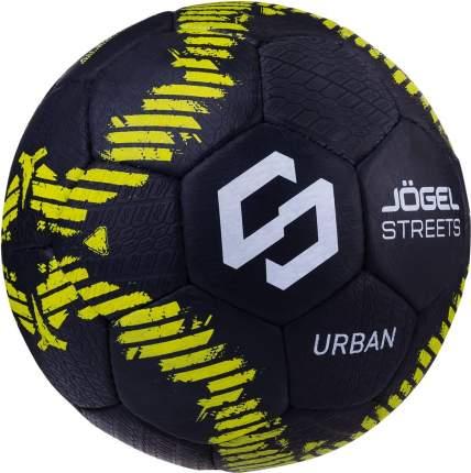 Футбольный мяч Jogel JS-1110 Urban №5 black
