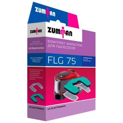 Фильтр для пылесоса Zumman FLG75