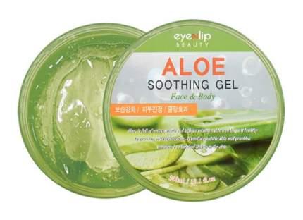 Средство для тела Eyenlip Aloe Soothing Gel 300 мл