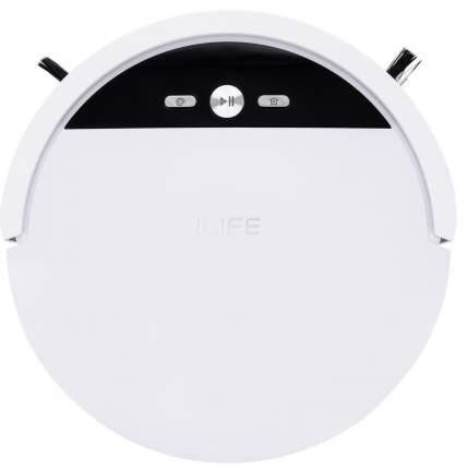 Робот-пылесос ILIFE V4 RUS