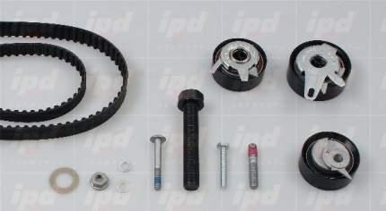 Комплект ремня ГРМ IPD 20-1644