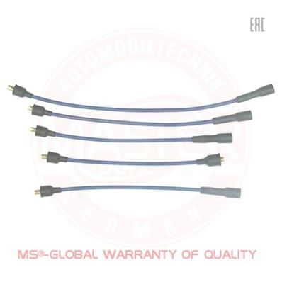 Комплект проводов зажигания MASTER-SPORT 24-32-SET/5/-MS
