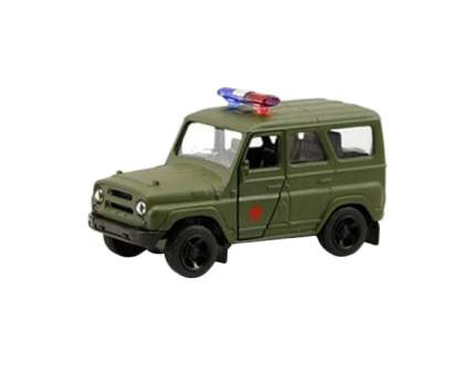 Машина спецслужбы Автопанорама ОМОН 1200049