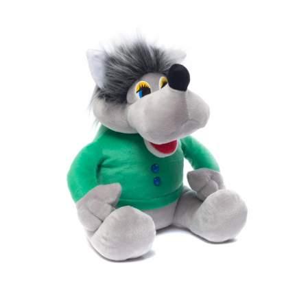Мягкая игрушка Волк в свитере 45 см Нижегородская игрушка См-589-4