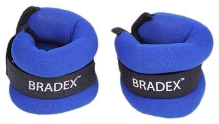 Утяжелители Bradex Геракл, 0,5 кг
