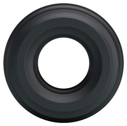 Эрекционное кольцо Baile широкое черный