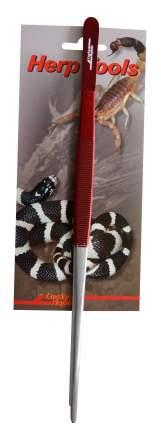 Пинцет для кормления рептилий прямой LUCKY REPTILE 30 см