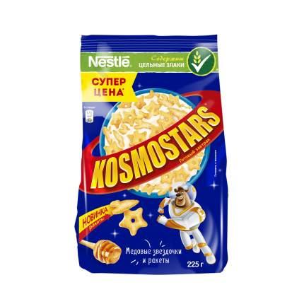 Готовые завтраки Nestle медовый пакет kosmostars 225 г