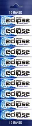 Жевательная резинка Eclipse ледяная cвежеть 10 шт по 13.6 г