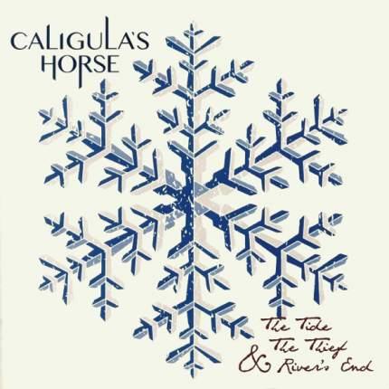 Виниловая пластинка Caligula's Horse The Tide, The Thief & River's End (2LP+CD)