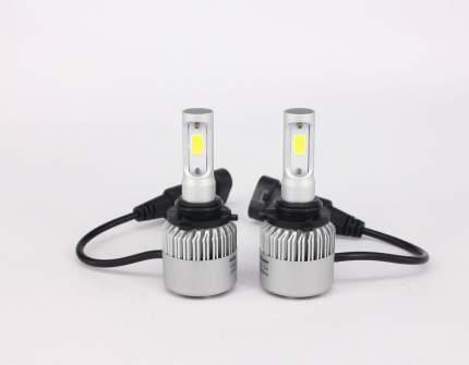 Комплект светодиодных ламп НВ4 5000К OSNOVALED