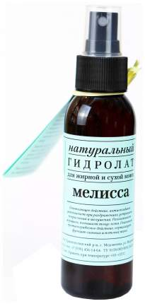 Гидролат Краснополянская косметика Мелисса 100 мл