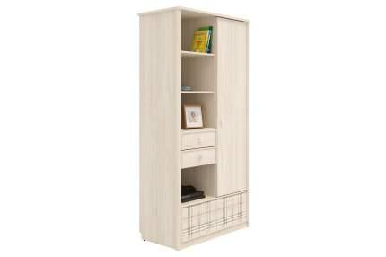 Платяной шкаф Hoff 80333190 104х55,2х211,2, сосна скандинавия