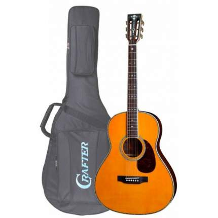 CRAFTER TA-050 AM  Чехол Акустическая гитара