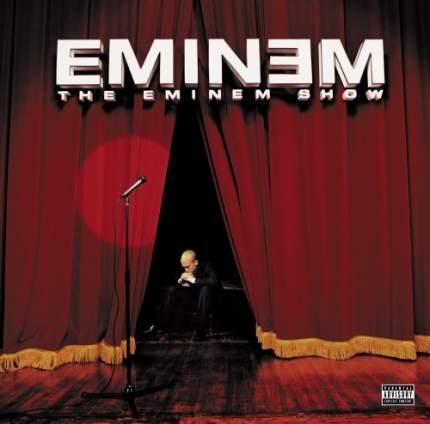 Виниловая пластинка Eminem The Eminem Show (2LP)
